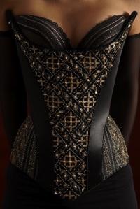 fancy corset ibiza escort