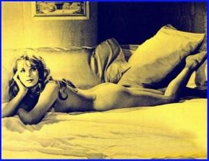 ibiza escort vintage bed