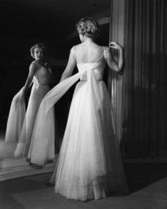 ibiza escort wedding dress