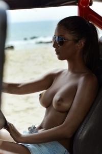 topless ibiza escort jeep