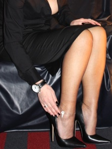 marbella escort ankle bracelet