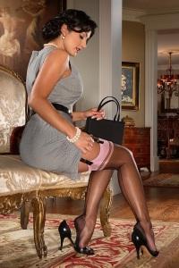 stockings escort marbella