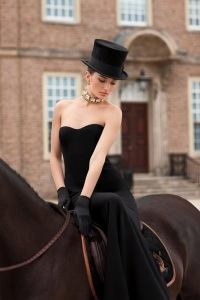escort marbella side saddle