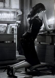 escort marbella praying corset