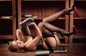 marbella escort stockings pinup library