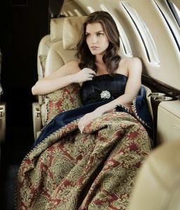 marbella escort private jet