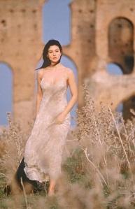 marbella escort floaty dress