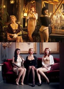 marbella escorts sexy lingerie