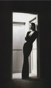 marbella escort long evening dress