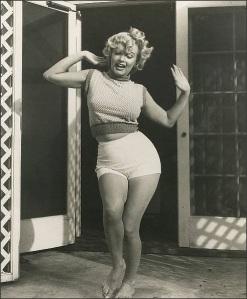marbella escort marilyn dancing