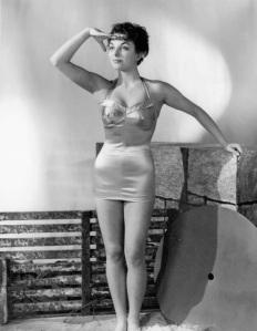 escort marbella 1950s lingerie