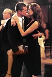 brad pitt and angelina jolie dance tango in mr and mrs smith